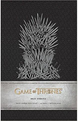 Game of Thrones Iron Throne  - (HB)