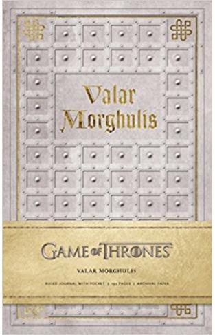 Game of Thrones: Valar Morghulis