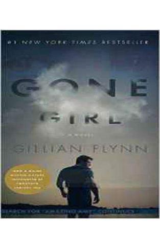 Gone Girl Mass Market Movie TieIn EditionA Novel