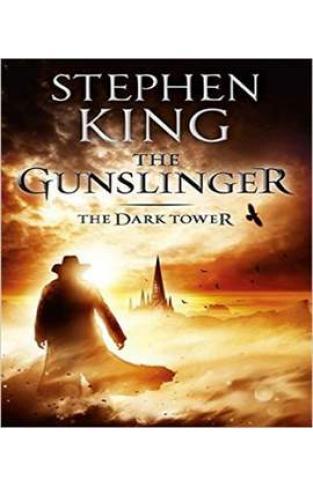 Gunslinger (Dark Tower)  -  ( PB )