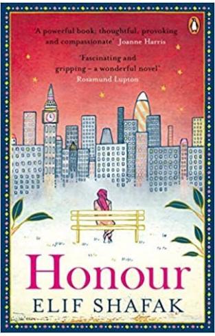 Honour - (PB)