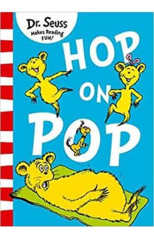 Hop On Pop Paperback