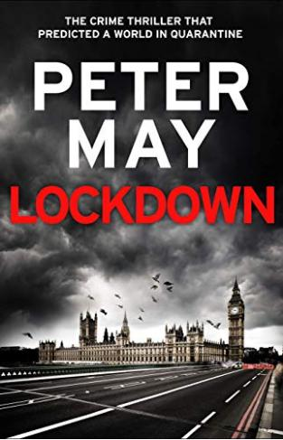 Lockdown: the crime thriller that predicted a world in quarantine