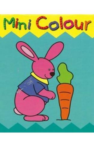 Mini Colour Rabbit