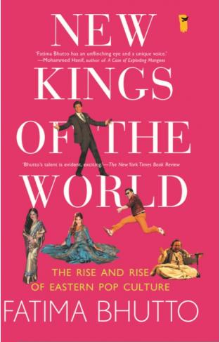 New Kings of the World