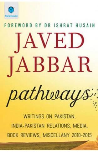 Pathways Writings on pak india - (PB)