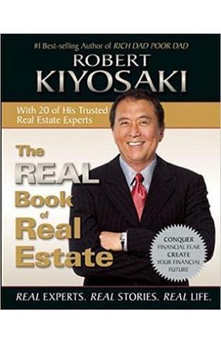 Real Book of Real Estate - (PB)