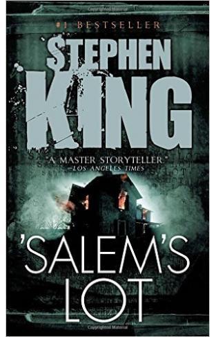 Salem's Lot - (PB)