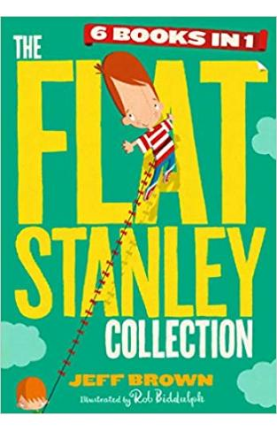 The Flat Stanley Collection  - (PB)