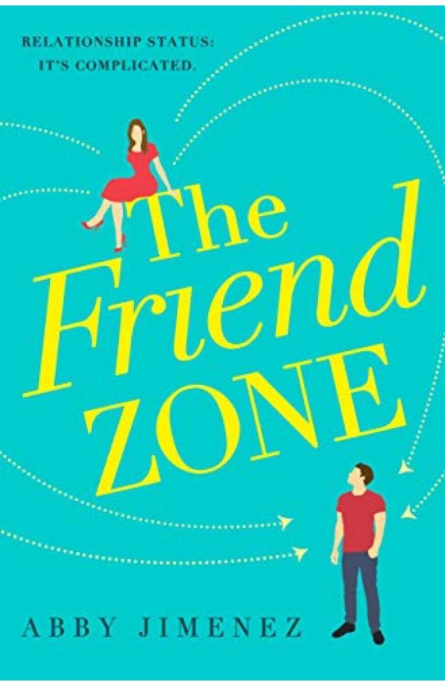 The Friend Zone  - (PB)