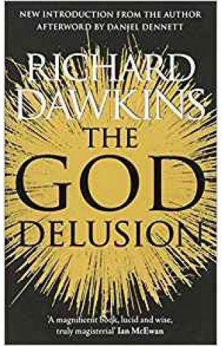 The God Delusion - (PB)
