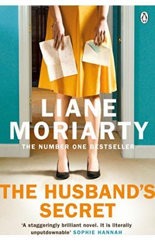 The Husbands Secret - (PB)