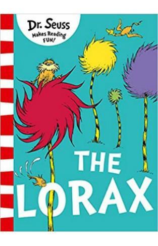The Lorax  - (PB)