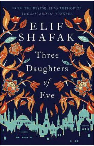 Three Daughters of Eve - (PB)