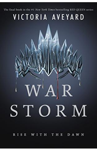 War Storm 4 (Red Queen)