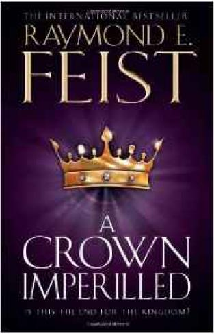 A Crown Imperilled Midkemian Trilogy 2 -