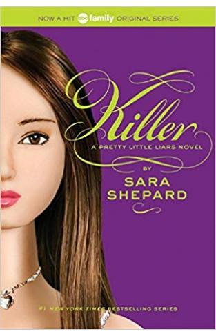 A Pretty Little Liars 6 Killer