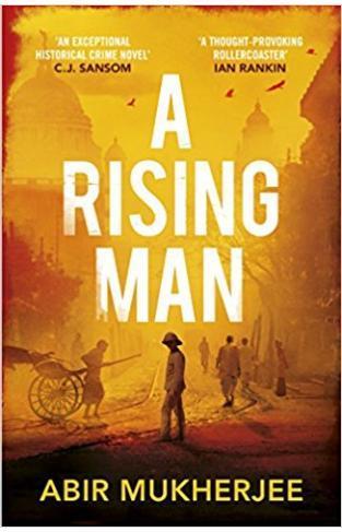A Rising Man Paperback