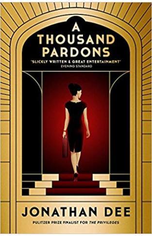 A Thousand Pardons : Slickly Written & Great Entertainment  Evening Standard