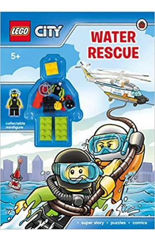 LEGO City: Water Rescue
