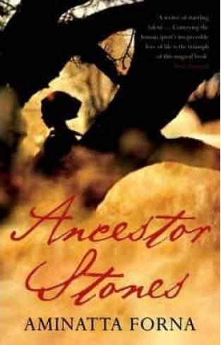 Ancestor Stones -