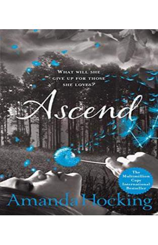 Ascend: 3 (The Trylle Trilogy)
