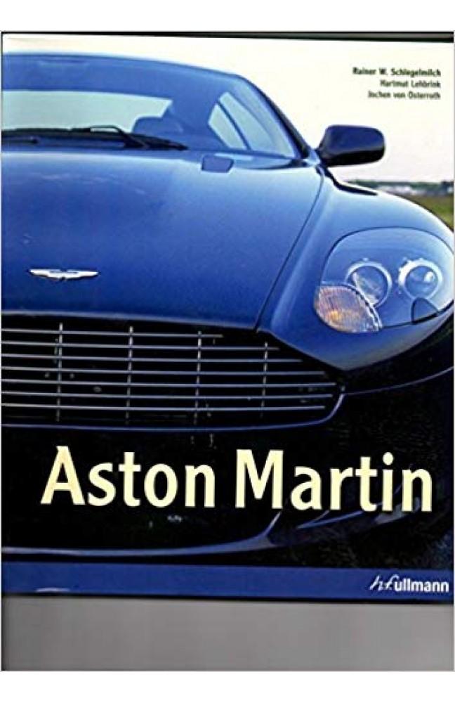Aston Martin Lct