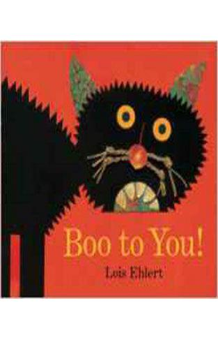 Boo to You! (Classic Board Books)