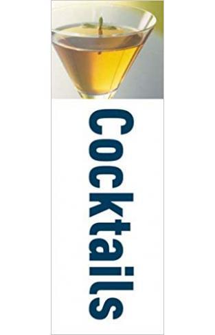 Cocktails Book Smart