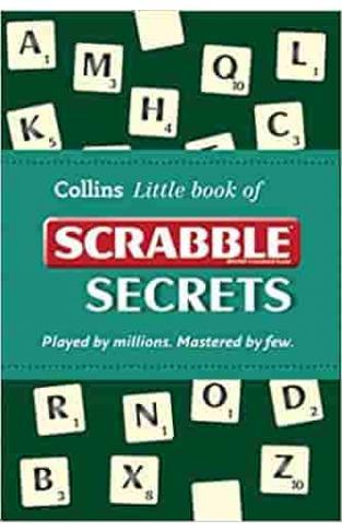 Collins Little Book of Scrabble Secrets -