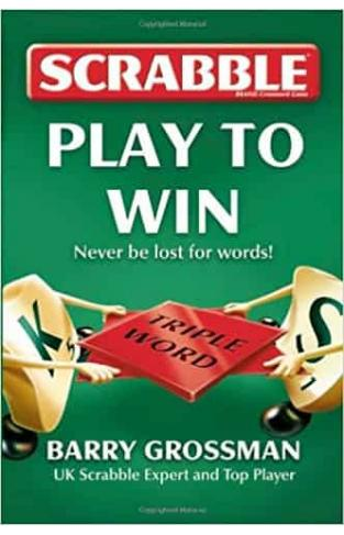 Collins Scrabble: Play To Win -