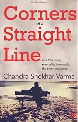 Corners of a Straight Line