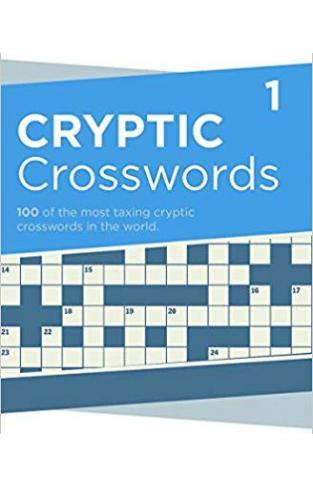 Cryptic Crosswords 1 -
