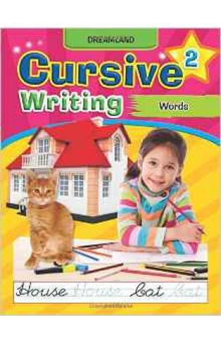 Cursive Writing Book Words Part 2