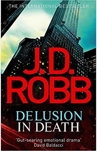 Delusion in Death 35