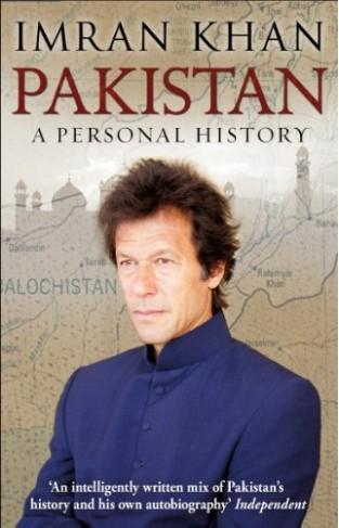 Pakistan A Personal History