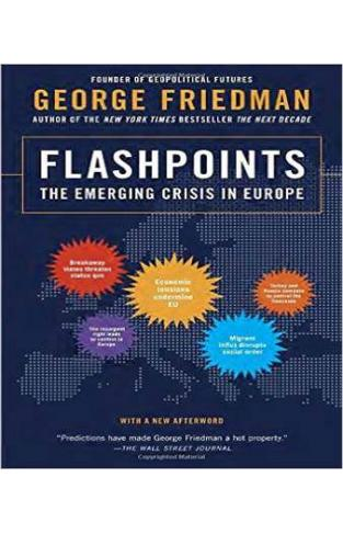 FLASHPOINTS EXPORT EDITION
