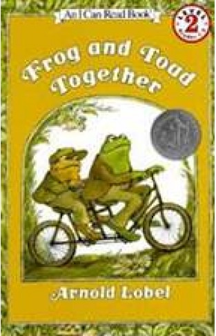 Frog and Toad Together I Can Read Level 2
