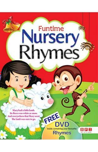 Funtime Nursery Rhymes