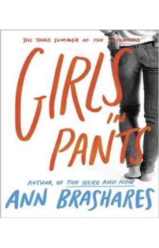 Girls in Pants (Sisterhood of the Traveling Pants)