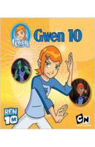 Gwen 10