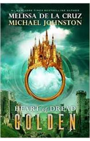 Heart of Dread 3. Golden -