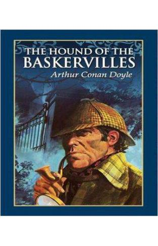Hound of the Baskervilles Hardcover