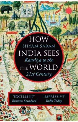 How India Sees The World