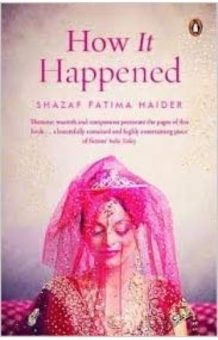How It Happened   -