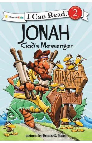 Jonah, God's Messenger
