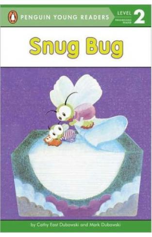 Snug Bug (All Aboard Reading Series)