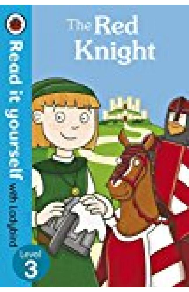 Read It Yourself The Red Knight