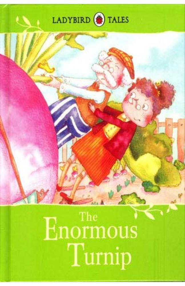 Ladybird Tales: The Enormous Turnip