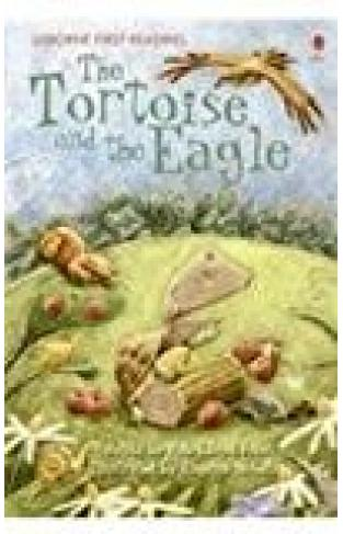 Tortoise & The Eagle (first Reading Level 2)
